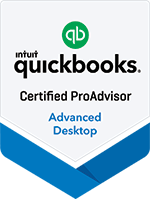 QuickBooks Certified ProAdvisor Advanced Desktop