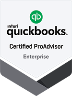 QuickBooks Certified ProAdvisor Enterprise
