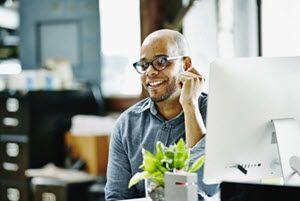 Entrepreneurs: It's Still Good To Be Small