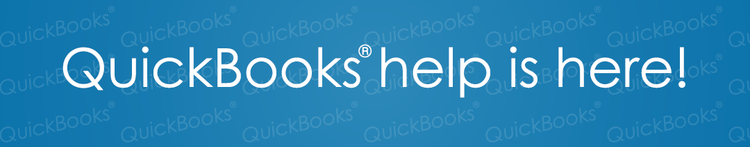 QuickBooks Help is Here!