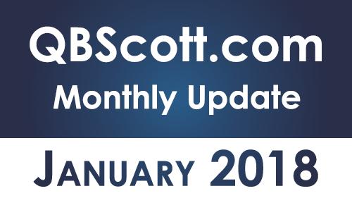 QBScott.com-Monthly-Update-January-2018
