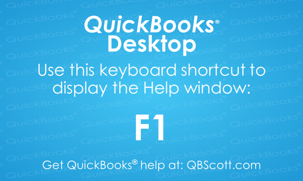 QuickBooks-Keyboard-Shortcuts (40)