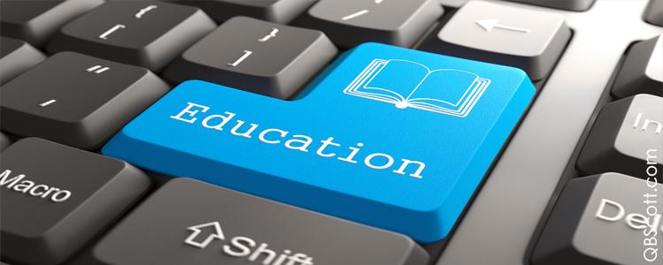 QBScott.com Education
