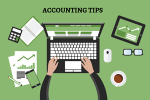 5 Accounting Tips For Small Business Owners